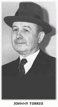 "John ""Papa Johnny"" Torrio, born Giovanni Torrio (January 20, 1882 – April 16, 1957), also known as ""The Fox"" and as ""The Immune"", was an Italian-American mobster who helped build the criminal empire known as the Chicago Outfit in the 1920s that was later inherited by his protégé, Al Capone."