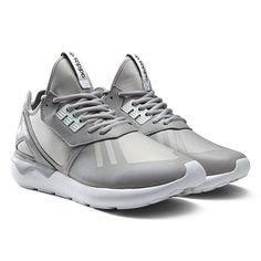 Adidas Tubular All Grey