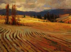 Steve Henderson, an amazing artist.  I had to hold myself back from pinning every one of his works.