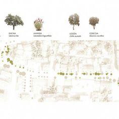 Peatonalizacion del centro urbano de Torrelodones Juan Socas