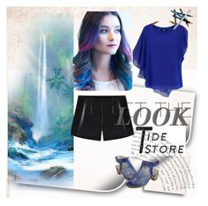"""""""TIDESTORE 13"""" by irma-bojic ❤ liked on Polyvore featuring Styli-Style"""