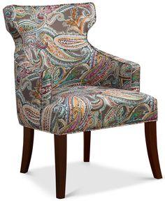 Grasshopper Living Room Chair Accent