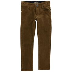 Jean Bourget Girl cord pants (Casual)\ Sizes 4 - 14