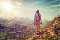 Are you headed out on a day-hike