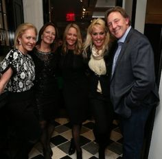 The Nantucket Music Festival Holds NYC Kick-off Party at Christopher Peacock