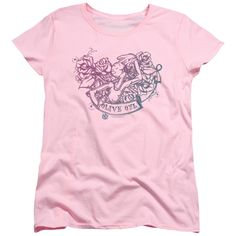 """Checkout our #LicensedGear products FREE SHIPPING + 10% OFF Coupon Code """"Official"""" Popeye / Olive Oyl Tattoo - Short Sleeve Women's Tee - Popeye / Olive Oyl Tattoo - Short Sleeve Women's Tee - Price: $29.99. Buy now at https://officiallylicensedgear.com/popeye-olive-oyl-tattoo-short-sleeve-women-s-tee"""