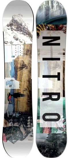 Team Exposure Gullwing 155 Snowboard for men by Nitro Best Snowboards, Snowboard Shop, Summer Vacation Spots, Fun Winter Activities, Snowboarding Gear, Winter Hiking, Lake George, The Great Outdoors, Outdoor Gear