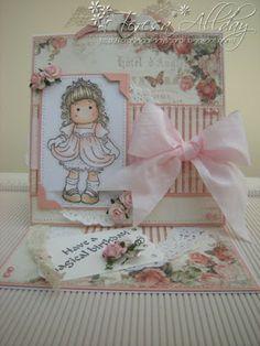 Crafting All Days Cards Blog