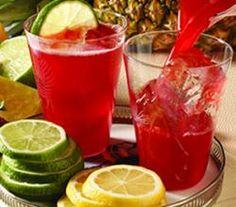 Top 10 Low Calorie Drink Mixes | ifood.tv