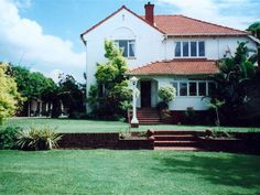 At Northcrest Manor - Situated in the sought after suburb of Durban North, Northcrest Manor is a lovely 1920's home.The bed and breakfast has three rooms and one self-catering room. All rooms are charmingly decorated, air-conditioned, ... #weekendgetaways #durban #southafrica