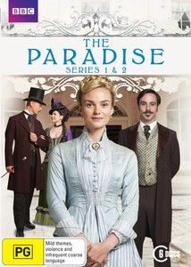 The Paradise - Series 1 & 2