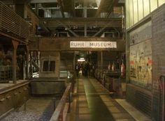Museum Zollverein - Foto: S. Hopp