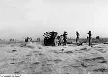 Artillerietruppe von Wehrmacht und Waffen-SS – Wikipedia