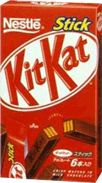 Kit Kat, Japan 1998