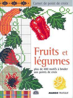 Gallery.ru / Фото #39 - Fruits et Legumes - Mongia