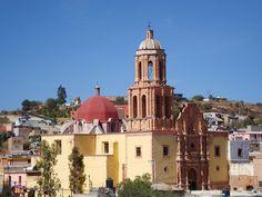 Es una de las muchas maravillas que tiene el estado de Zacatecas. Sombrerete es una garantía de historia, gastronomía y cultura. Es sabido que otras comunidades de Zacatecas son sumamente atractivas,