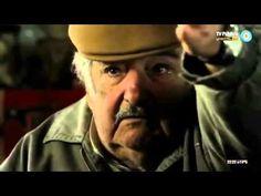 """José """"Pepe"""" Mujica- Filosofía de Vida https://www.youtube.com/watch?v=MQLVcdD3GlU LA AUSTERIDAD TIENE QUE VER CON LA LIBERTAD"""