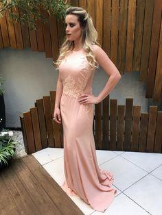 Vestido Noiva Lindo Casamento Life Pronta Entrega 'cód. 62'