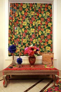 festa junina Interior Decorating, Interior Design, Happy Day, Decoration, Diy Home Decor, Sweet Home, Home And Garden, Colours, Curtains