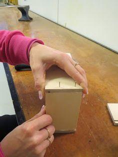 Ope kokeilee, testailee ja yrittää. Joskus toivottavasti onnistuu. Ja lopulta oppii. Plastic Cutting Board