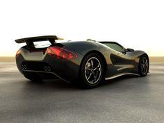 Ronn Motor Scorpion