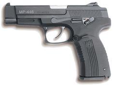 Baikal pistol made in Russia