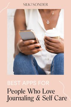 If you like to journal and enjoy self care you will want to check out this list of apps for journaling. We often think of journaling and self care as getting away from our phones. But there are some great self care apps to support us. Take a look at the list and choose one to download now. Journal App, Journal Prompts, Self Care Bullet Journal, Mindfulness Techniques, Writing Exercises, Negative Thinking, Self Care Activities, Positive Psychology, Cognitive Behavioral Therapy