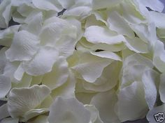 Fishers4flowers 100 Ivory Silk Quality Rose Petals Confetti Wedding ** Check out this great product.Note:It is affiliate link to Amazon. #cat