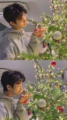 Changmin The Boyz, Kim Young, Chang Min, Bae, Neon Aesthetic, Some Beautiful Pictures, Fandom, Ulzzang Boy, Kpop Boy