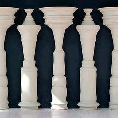 What do you see? optical illusion - 2 different pics
