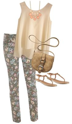 """""""""""Happiness is making the most of what you have."""" --Rosamunde Pilcher"""" by saint-mercy ❤ liked on Polyvore"""
