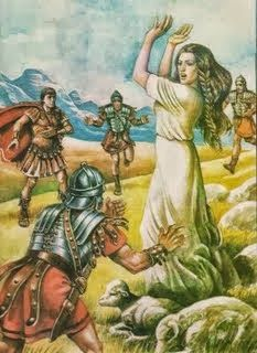 Great Baba was princess, daughter of Decebal - last Dacian king Armor Clothing, Day Book, Iron Age, Ancient Rome, Narnia, Enemies, Warfare, Romania, Cities