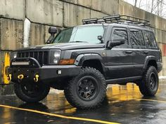 Customize Wincher Jeep Patriot Lifted, Jeep Commander Lifted, Jeep Patriot Sport, Carros Off Road, Jeep Wk, Ford Ranger Truck, 2001 Jeep Cherokee, Jeep Mods, Custom Jeep