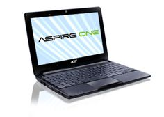 New computer: Acer Aspire One D270 with a 500gb hard drive for only $299!