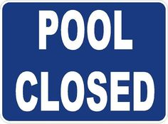 ce62b58effe 50 Best Pool Area Signs images in 2019 | Pools, Swimming pools, Ponds