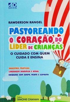 8 best livros evanglicos images on pinterest kindle literature livropastoreandoocoraodolderdecrianas fandeluxe Choice Image
