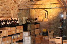 #Portabottiglie in acciaio Esigo 2 Box - #arredamento #enoteca --- Steel #winerack Esigo 2 Box - #wineshop #furniture
