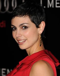 Pixie Haircut Pixie haircut for curly hair – Hairstyles Weekly