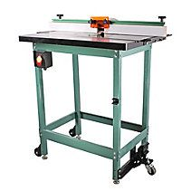 15 amp 3 14 max hp 8 14 in panel saw milwaukee tool shop general international excalibur floor router table kit with in dust collection the home depot greentooth Choice Image