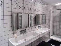 Salle de bains enfants - émission Déco 01/01/2014