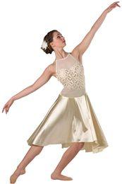Lyrical Dance Costumes | Dansco - Dance Costumes and Recital Wear