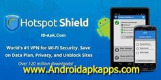 Download Hotspot Shield VPN & Proxy ELITE v3.6.0 Full Apk Terbaru | Androidapkapps - Hotspot Shield VPN & Proxy ELITE Apk, the world's most trusted free Hotspot Shield VPN with over 300 million downloads.