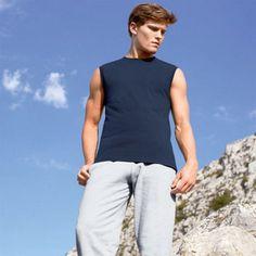9ff6b8d0975 Fruit Of The Loom Mens Tank Top. Tank ManFruit Of The LoomMen WearTank TopsHalter  TopsMuscle ShirtsMenswearMen s ClothingT Shirts