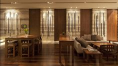 Grand Hyatt Singapore—GALLERY | SUPER POTATO