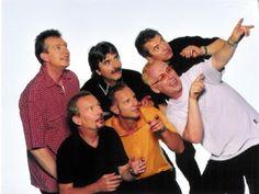 Rock'n Roll mit der Spider Murphy Gang