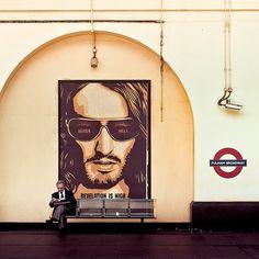 Subway, London