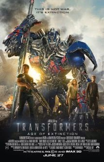 Transformers: Age of Extinction (2014) | MOVIES