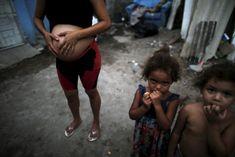 El estrés prenatal afecta más el desarrollo cognitivo de los niños de familias desfavorecidas