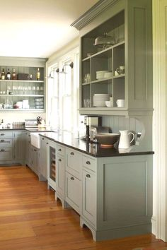 DIY Cabinets - CHECK THE IMAGE for Many Kitchen Cabinet Ideas. 88848269 #kitchencabinets #kitchenstorage