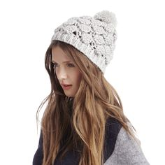 love knitted hats